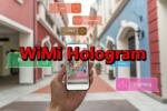 "<span class=""title"">【WiMi】次世代AR企業 WiMiホログラム・クラウド新規購入(米国株)</span>"