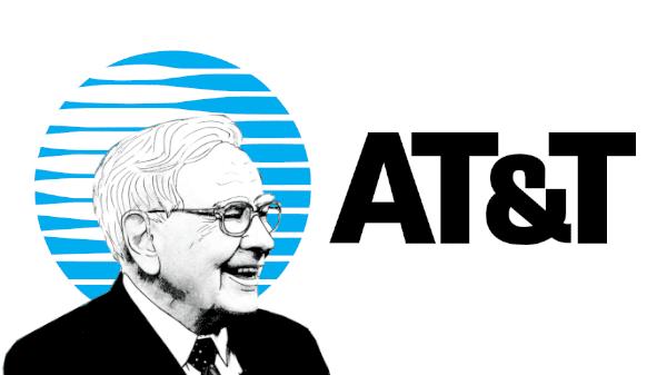 """<span class=""""title"""">バフェットがAT&Tの株を大量購入した噂について考える</span>"""
